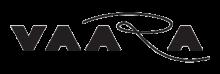 Vaara-kollektiivin logo